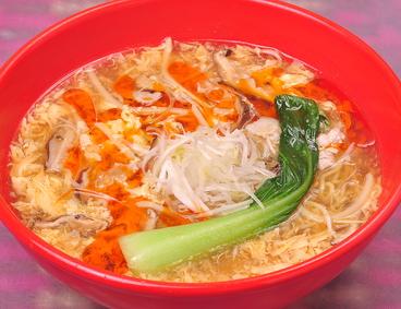 中国麺家 大崎ニューシティ店のおすすめ料理1