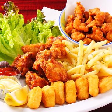 カラオケ 747 池袋東口店のおすすめ料理1