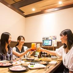 カルビ大将 岩見沢店のコース写真