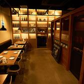 STEAK HOUSE sandbar 辻堂海岸サーファー通り店の雰囲気2