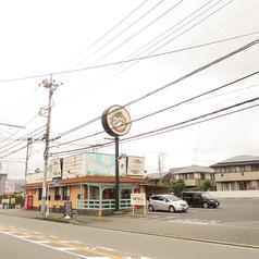 ブンブン 小麦の郷 田名店のおすすめポイント1