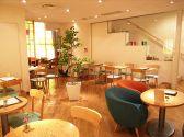 カフェ フレディ CAFE FREDYの雰囲気2