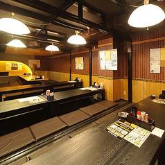なごやのしんちゃん 栄住吉店の雰囲気1