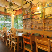 CAFE DINING MELLOWの雰囲気3