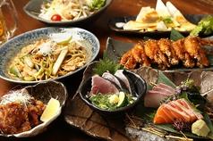 一寸 茨木店のおすすめ料理1