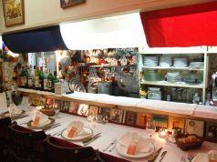 レストラン カナル RESTAURANT CANARD 新宿の写真