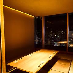 【岡山駅個室居酒屋】テーブル・掘りごたつ席も完備!個室は2名様~完備致しております♪ご宴会にも接待にもご利用頂けます。※画像は系列店イメージ