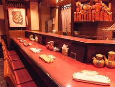 こだわりの日本酒や焼酎も多数ご用意しております