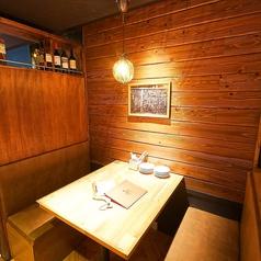 炭火とワイン 炭VINO 京都河原町店の特集写真