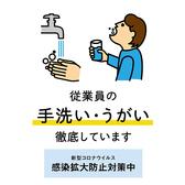 厳選ワイン飲み放題 肉バル横丁 新潟駅前店の雰囲気3