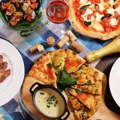 PIZZERIA GIARDINO ジャルディーノのおすすめ料理3
