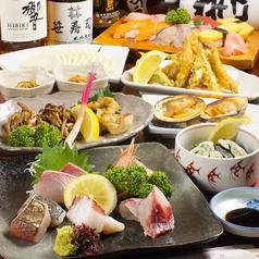 笹寿司 茨木市駅前店のおすすめ料理1