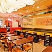 66 カフェ 西新宿店の雰囲気3