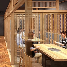 広島焼肉 肉屋 のぶすけの特集写真