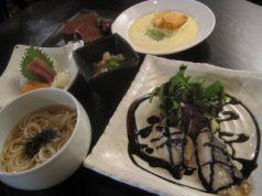 KAISEKI DINING B.L.のコース写真