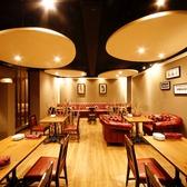 サッポロチーズハウス メロ Sapporo Cheese House Meroの雰囲気2