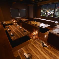 完全個室 居酒屋 新選 shinsen 新橋店の雰囲気1