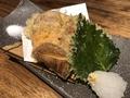 料理メニュー写真旬の天ぷら各種
