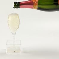 ワインをはじめ、ドリンク各種あります!