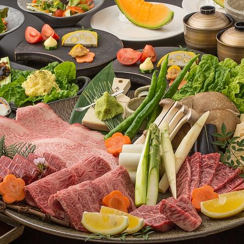 最高級の熊本県の食材を使い、贅を尽くした極上の空間「たなか家 はなれ東京」