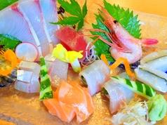 大漁居酒屋 えじまのおすすめ料理1