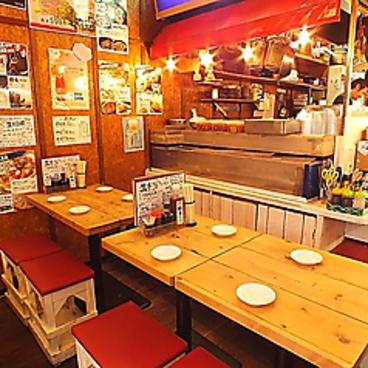 CHICHUKAI UOMARU 神楽坂店の雰囲気1