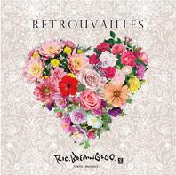 「Retrouvailles」種類豊富で選ぶところから楽しい☆