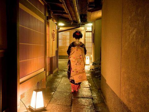 祇園・京料理・花咲・祇園本店