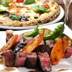 PIZZERIA GIARDINO ジャルディーノのおすすめ料理1