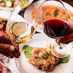 Italian Dining&Bar Clever クレバーのコース写真