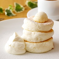 cafe&pancakes gram シーマークスクエア店の写真