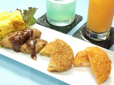 サザン's カフェ フリフリのおすすめ料理1