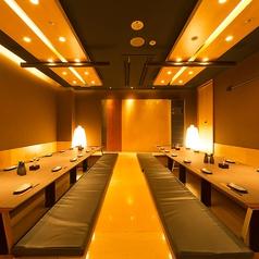 個室居酒屋 より鶏み鶏 浜松町・大門店の雰囲気1