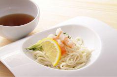 料理メニュー写真小豆島の太い素麺