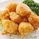 料理メニュー写真ゴマ入り若鶏の唐揚