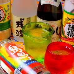 沖縄居酒屋 かりゆしの特集写真