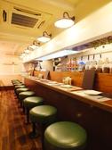 CAFE AND BAR MAKUA 江坂・西中島・新大阪・十三のグルメ