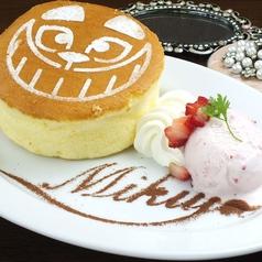AliceCafe Mikiya(アリスカフェ ミキヤ)の写真