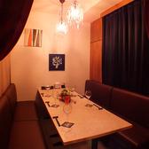 肉と牡蠣の380バル さんぱちバル by シーフードバルの雰囲気2