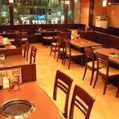 焼肉レストラン南山 レジャック店の雰囲気3