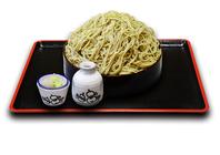 【大盛り蕎麦】一人前/890円