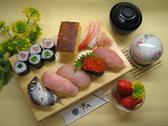 茂八寿司の詳細