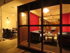 Restaurant&Bar ROOSTER レストラン&バー ルースターの雰囲気1