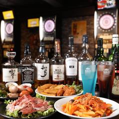 Darts Bar A's ダーツバー エースのおすすめ料理1