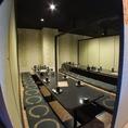 20名以上個室 【最大200名様】まで★※系列店舗との併設店舗となります