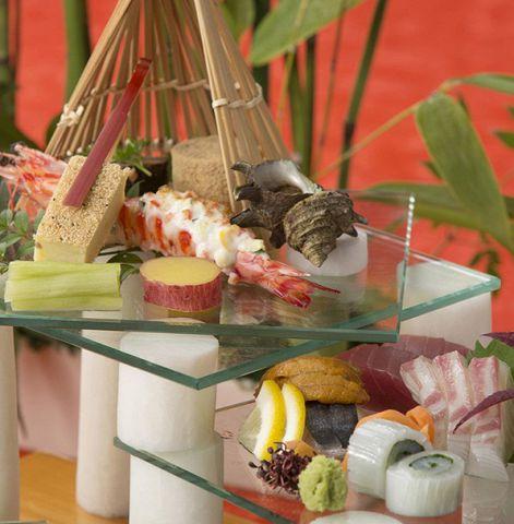 【120分飲み放題付】8月 料理長特選!本格和会席¥10000コ−ス※歓送迎会にも人気!