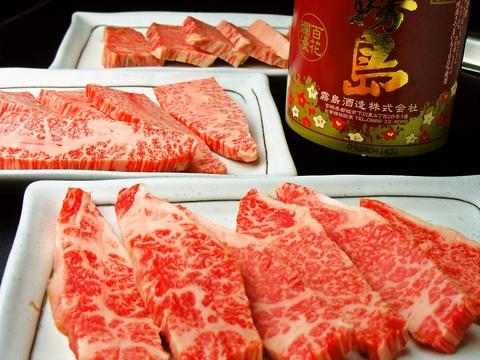 「安全・安心」「低価格・高品質」がモットーのお手頃価格で和牛を堪能できるお店!