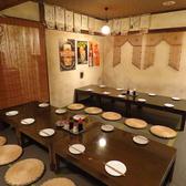 名古屋元気研究所酒場 栄伏見店の雰囲気2