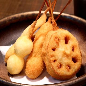 串とんぼ つくば店のおすすめ料理1