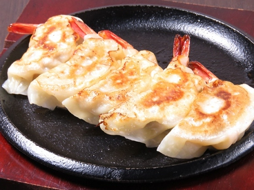 香港餃子酒場 下北沢店のおすすめ料理1